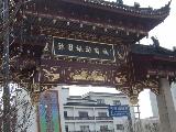 上海一日観光